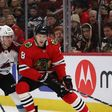 Blackhawks could go two routes with Dominik Kubalik's contract, based on past comparisons