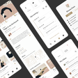 Redesigning A Social Experience-Sharing App: A UX Case Study