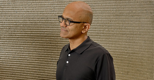 Ahead of the Pack, How Microsoft Told Workers to Stay Home