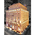 Refinancing for historic NYC building