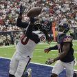 DeAndre Hopkins trade: Texans send star WR to Cardinals, per report