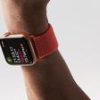 """Exclusief interview: """"Apple Watch was voor mij een echte lifesaver"""""""
