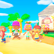 [REVIEW] Animal Crossing: New Horizons is een must-have - WANT