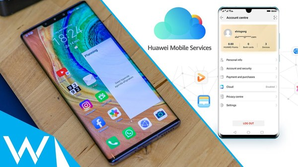 Kan Huawei zonder Google? | Alles over Huawei Mobile Services | WANT