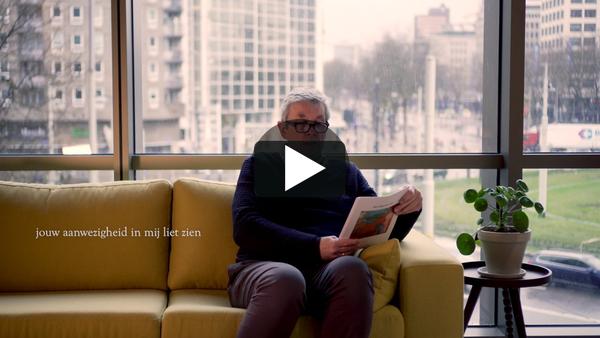 'Zie naar jou om' - Niet alleen on Vimeo