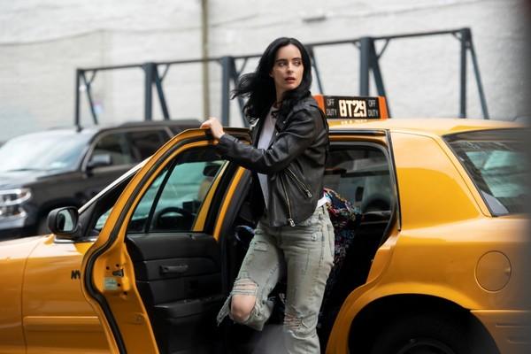 HISTORIAS OFF THE RECORD | Amor acelerado (y pagado por 'Jessica Jones') en Nueva York | Alberto Rey