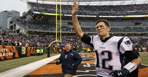 Patriots' Tom Brady announces he will leave New England