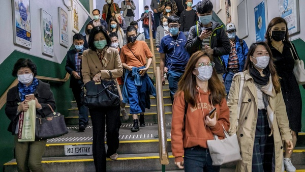 Tracking the Coronavirus: How Crowded Asian Cities Tackled an Epidemic