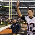 Tom Brady announces he will leave Patriots