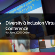 In-house Recruitment Diversity & Inclusion Conference