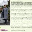 Een bericht van burgemeester Marina van der Velde-Menting