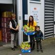 Eitjes van gecanceld evenement Paaseieren Zoeken naar voedselbank