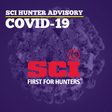 Public Advisories from SCI's Hunter Information Service