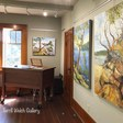 Online Art Gallery Canadian Contemporary Landscapes and more by impressionist painter Terrill Welch