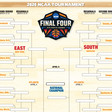 The March Madness bracket that wasn't: The Post reveals projected NCAA field