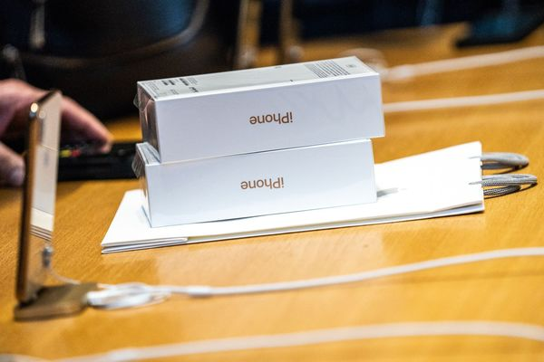 Apple's Supply Chain Woes Linger Even as China Recovers