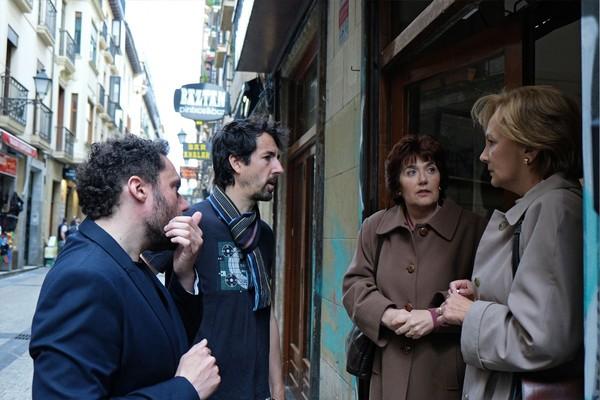 HBO España anuncia que 'Patria' pospone su fecha de estreno