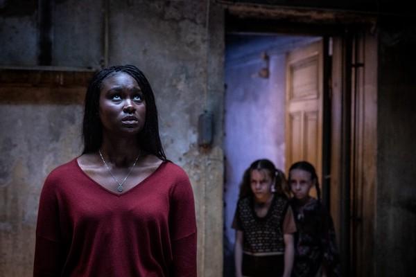 'Viaje sangriento': lo mejor y lo peor de la nueva antología de terror de Netflix