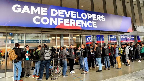GDC Summer, New Event to Replace Postponed Game Developers Conference, Set for August