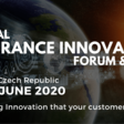 Global Insurance Innovation Forum & Expo - Prague, Czech Republic