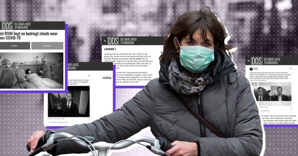 Blog beweert onterecht dat het RIVM liegt