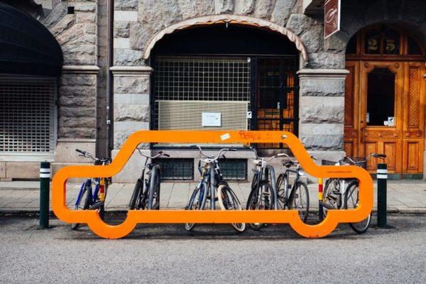 Il registro delle biciclette del Comune di Milano