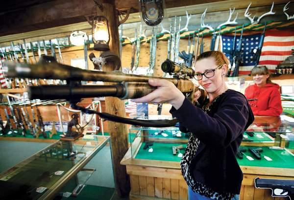 Firearm and ammunition sales spike in Durango