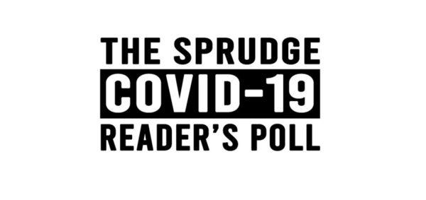 Please Take The Sprudge COVID-19 Reader's Poll