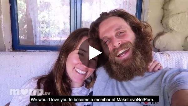 Reasons To Become A MakeLoveNotPorn Member
