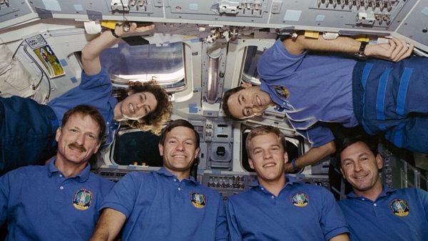 Les conseils d'un astronaute pour vivre le confinement : « Il faut toujours penser au but ultime »
