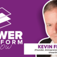 From SI to ISV at Speed with Kevin Francis | nz365guy
