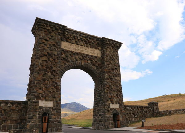 Neighboring counties ask Yellowstone National Park to close