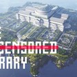Reporters Without Borders uses Minecraft to sneak censored works across borders – TechCrunch