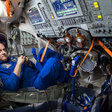 Opinion | I Spent a Year in Space, and I Have Tips on Isolation to Share - The New York Times