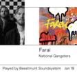 Ten Top Tunes @ Spotify
