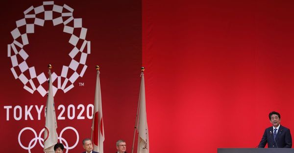 Tokyo Olympics officially postponed to 2021 by International Olympic Committee