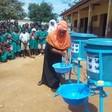 Veronica Bucket: The Ghanaian invention helping in coronavirus fight