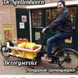 Spellenspeciaalzaak De Spellenhoorn - Deskundig advies en service
