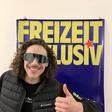 Mr. 8000Watt: Julien Ted Riganti – #schöneeckenausOffenbach