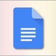 How to always display the word count in Google Docs