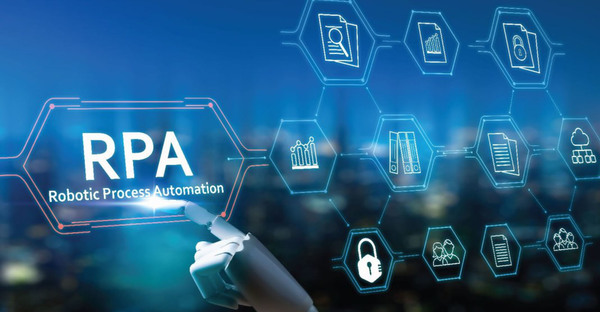 Chinese RPA startups off to a good start in 2020