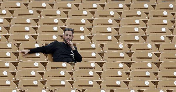 MORRISSEY: Whatever White Sox fans are feeling about the coronavirus shutdown — even anger! — it's OK