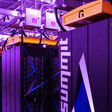 World's Fastest Supercomputer Finds 77 Potential COVID-19 Treatments