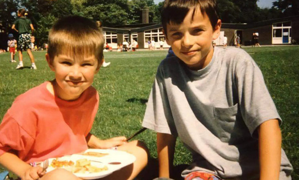 Love, loss and virtual memorials: my brother's digital legacy