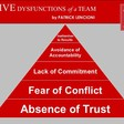 On Leadership: Why building trust is the core of every successful team