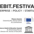 Webit.Festival Europe - Valencia, Spain