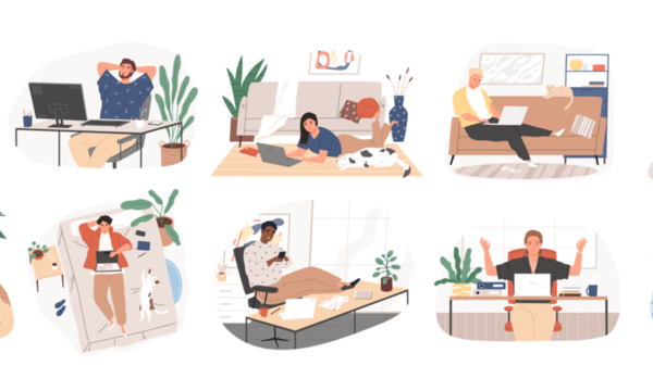 Coronavirus: Maintaining company culture in remote teams | HDR Connect