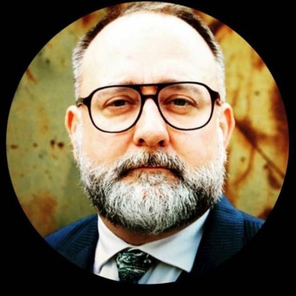 Corona Aan De Zaan 8: Advocaat & rechter Mark Jan Bouwman