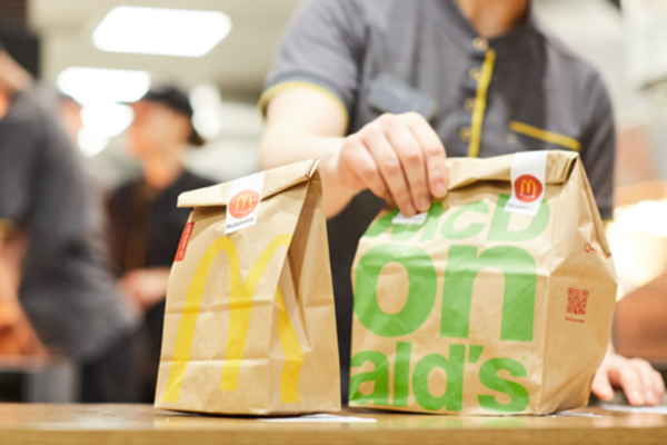 Report: Sales From Third-Party Delivery Apps Are Slowing. Might It Be Those Fees?