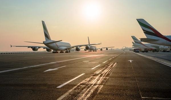 Third of global airline fleet in storage as coronavirus rages